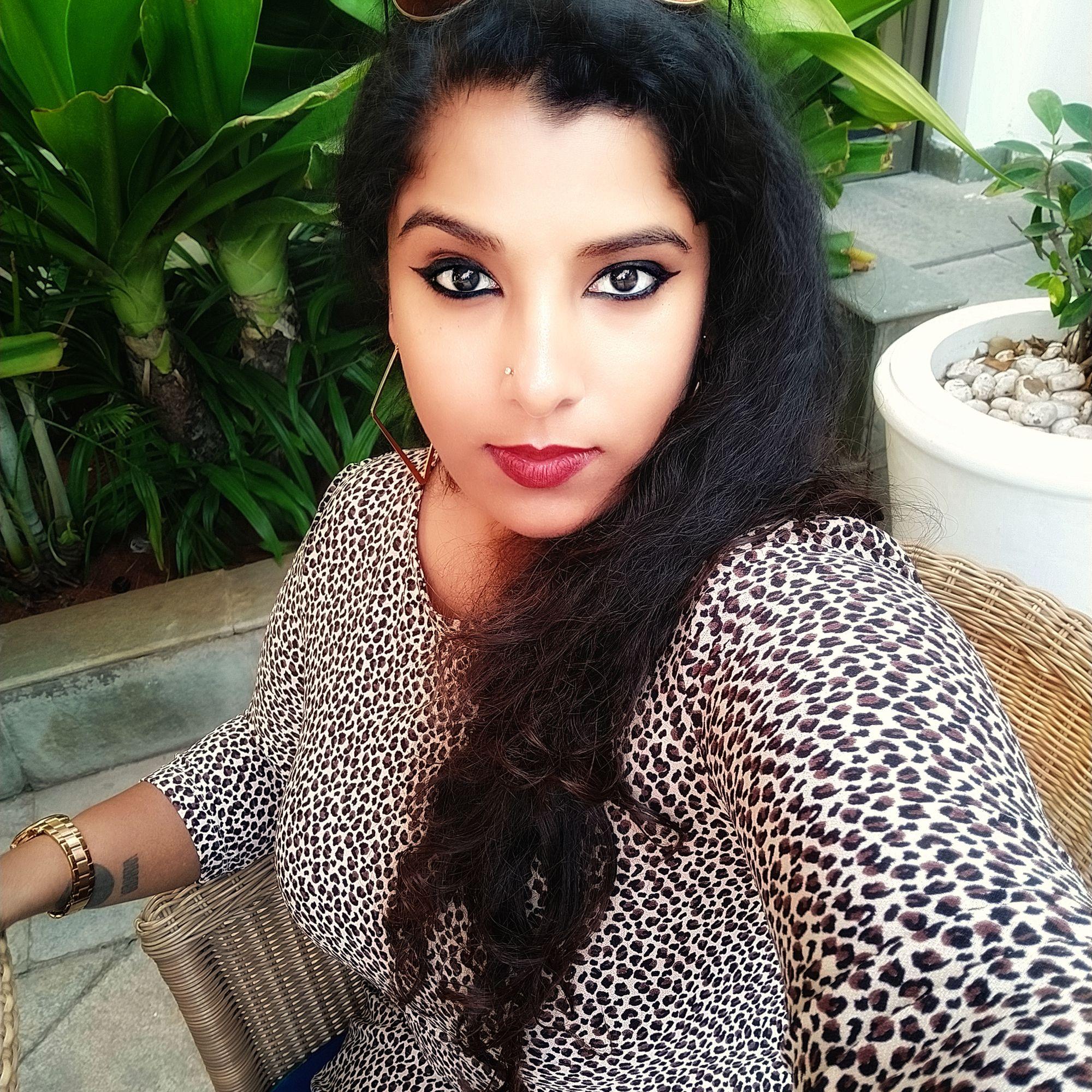 Madhumitha V